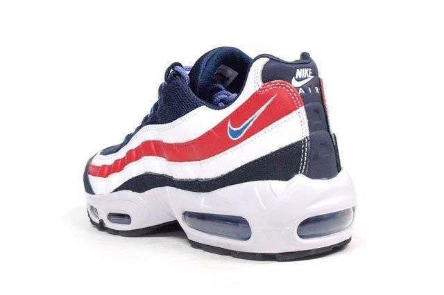 Am95 London Union Jack Heel