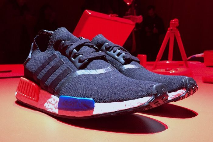 Adidas Launches Nmd In Nyc9