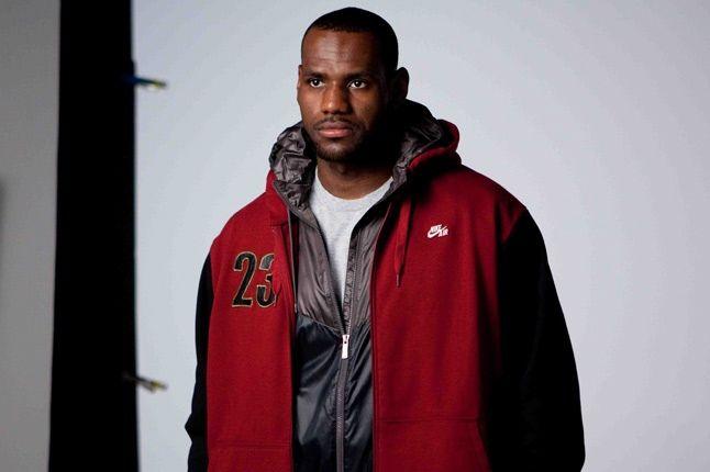 Nike Aw77 Lebron James 3 1
