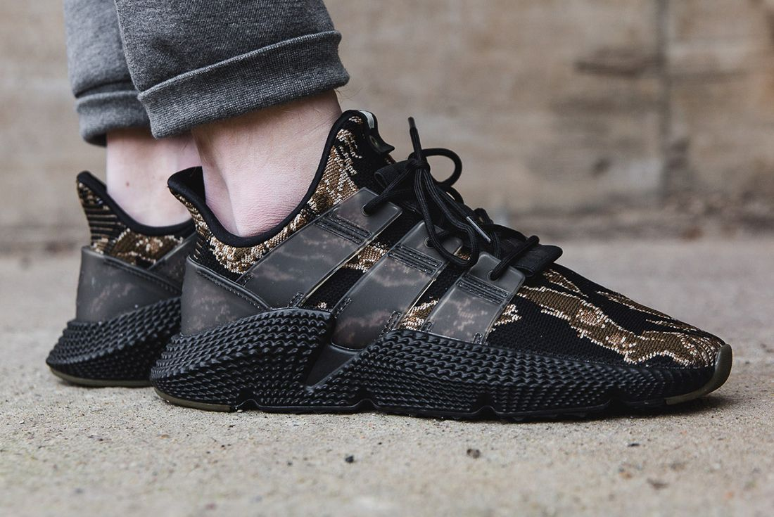 Undefeated X Adidas Prophere 1
