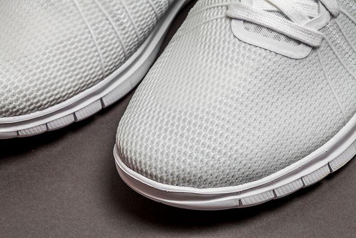 Nike Free 3 0 Hypervenom Ii White 3
