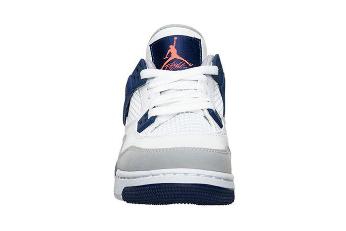 Air Jordan Iv Gs 3