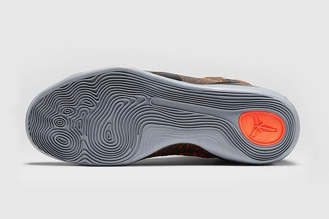 Nike Kobe 9 Elite Sequoia Nikestore 6