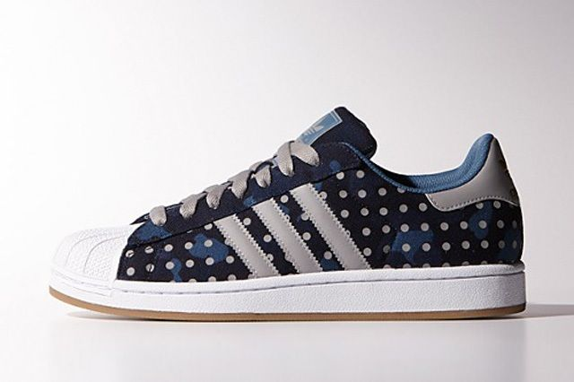 Adidas Superstar Dot Camo Pack 1