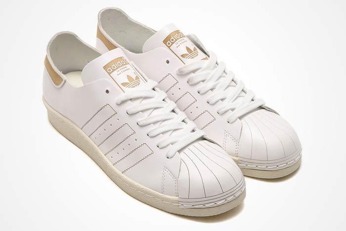 adidas Superstar 80s Decon Pack