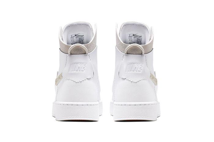 Nike Vandalized Lx White Platinum Tint Bq3611 100 Release Date Heel