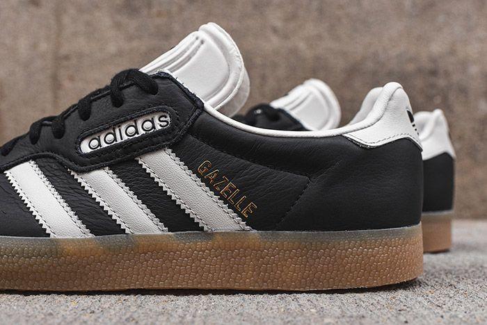 Adidas Gazelle Gum Pack 6