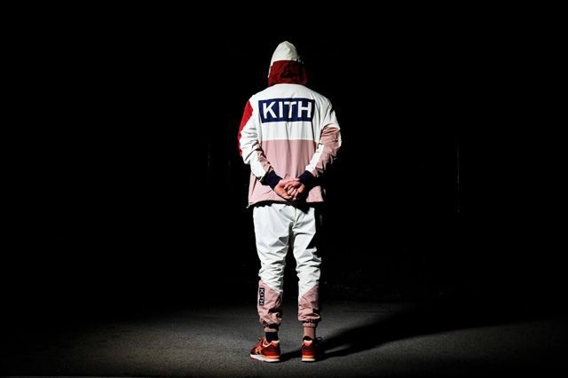 Kith Volcano Capsule Collection 10
