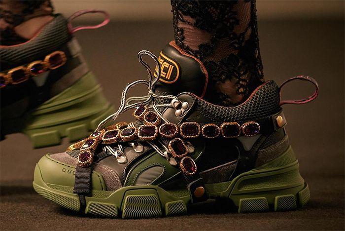 Gucci Boot Release 1