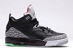Air Jordan Son Of Low Bg University Red Black Black Unvrstyrd Grymst 1 Thumb