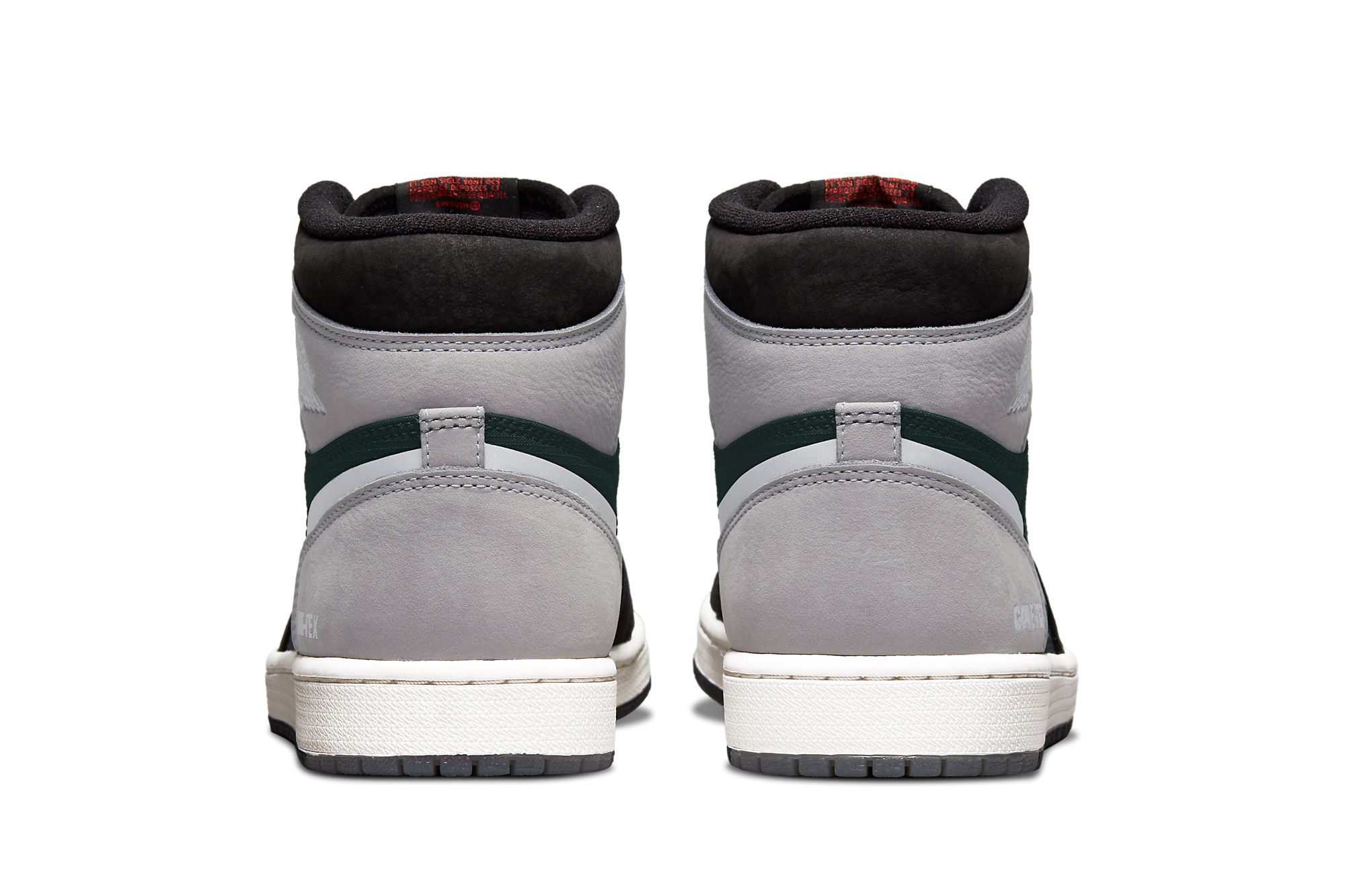 Air Jordan 1 Element GORE-TEX 'Black/Grey'