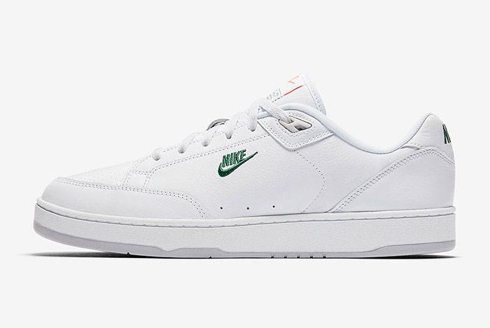 Nike Grandstand Ii 10