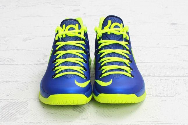 Nike Kdv Elite Hypber Blue Volt Front 1