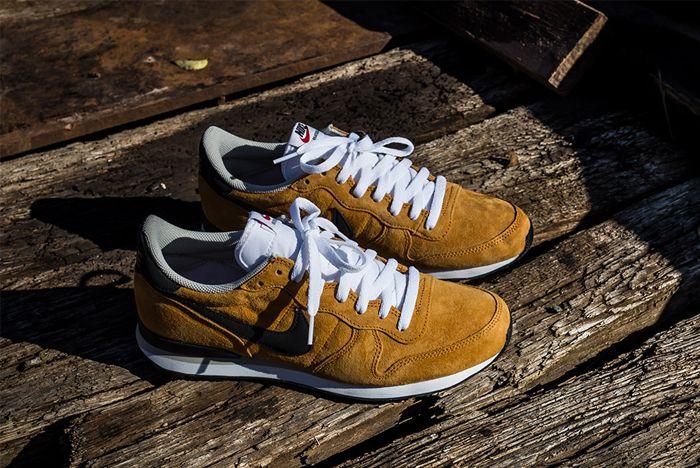 Nike Internationalist Wheat 7