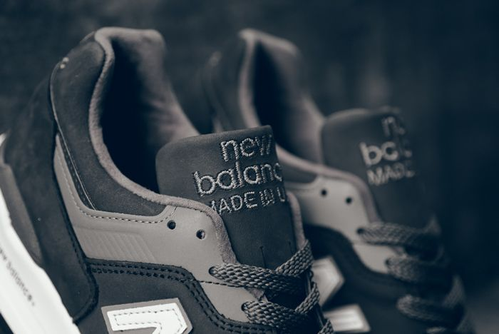 New Balance 997 Made In Usa Charcoal Camo6
