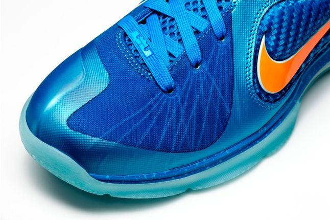 Nike Lebron 9 China 9 1