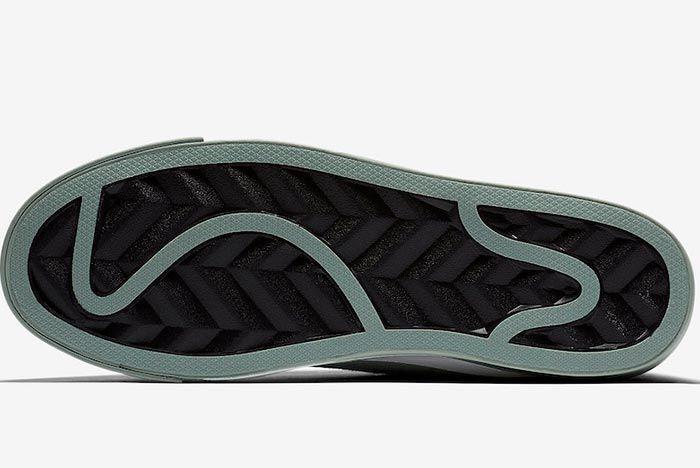 Nike Blazer Low Mica Green Release A