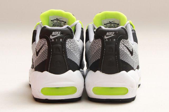 Nike Air Max 95 Jacquard 9 Neon 31
