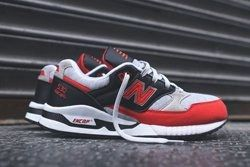 New Balance 530 Race Red Thumb
