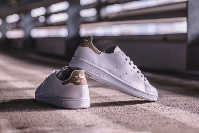 Adidas Stan Smith Deconstructed 2