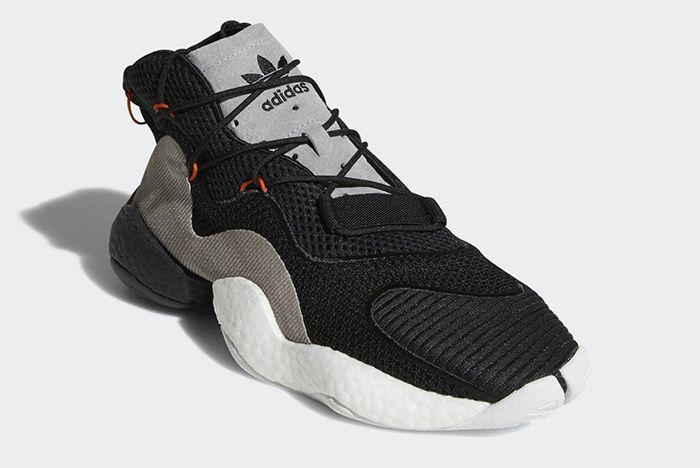 Adidas Crazy Bw 1