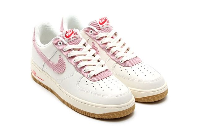 Nike Air Force 1 Low Seersucker Pack 2