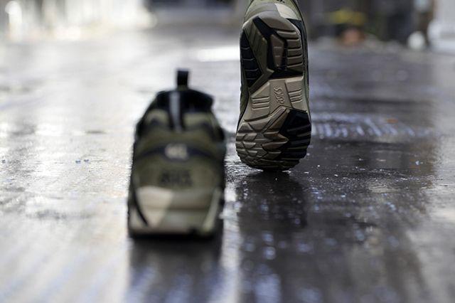 Footpatrol Asics Gel Kayano 7