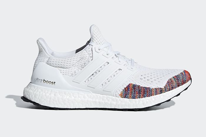 Adidas Ultra Boost Og Cream Multicolour 4