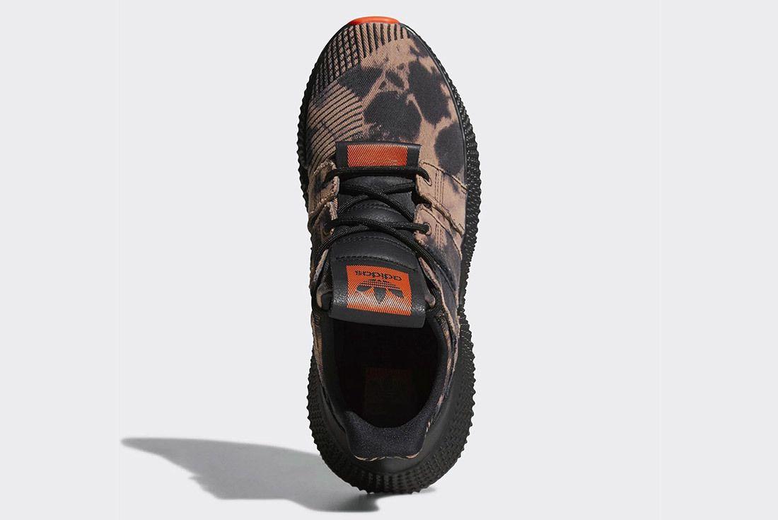Adidas Prophere Black Denim 2