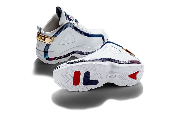 Fila Grant Hill 2 Hall Of Fame 2