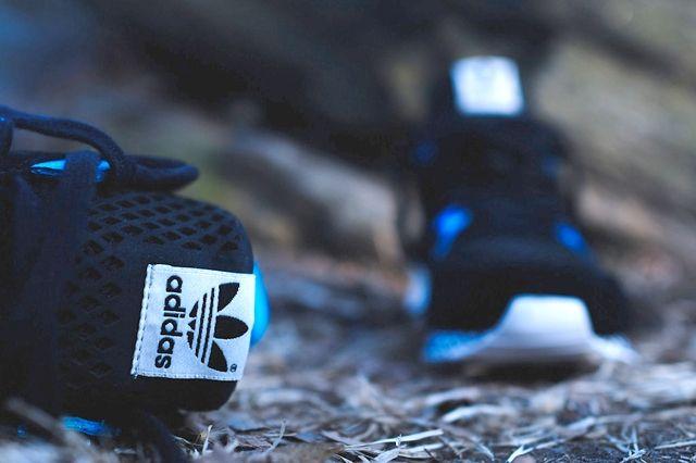 Adidas Zx 930 Solar Blue 7