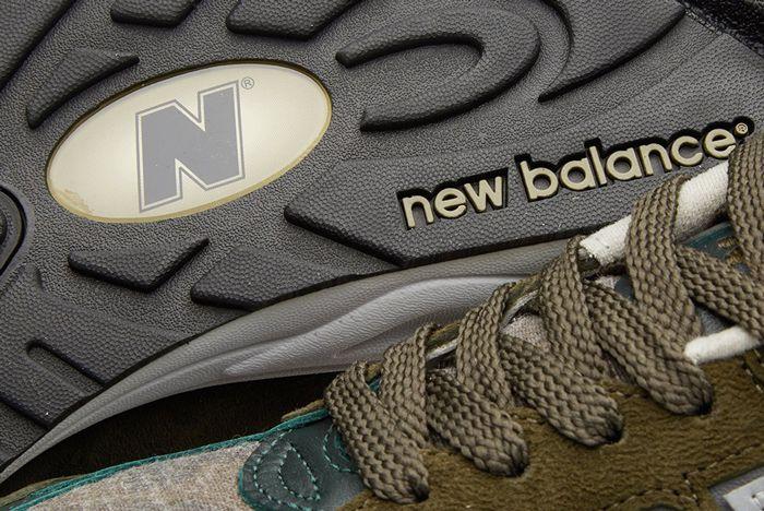 New Balance M990 V2 Made In Usa Camo 2