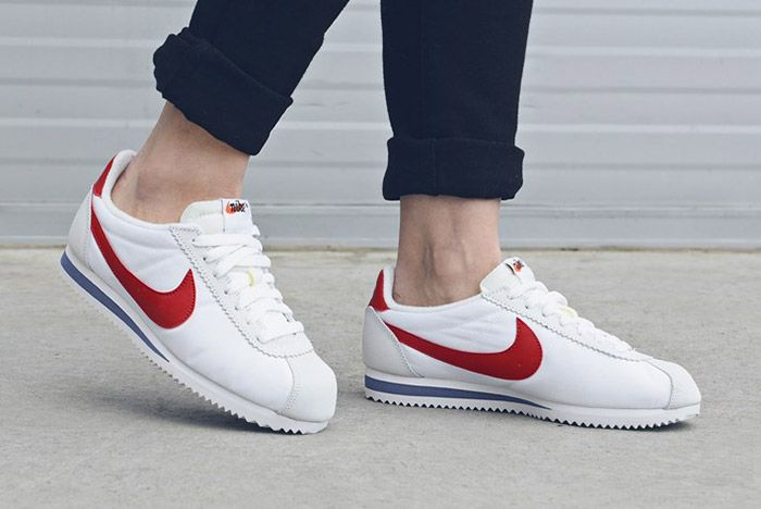 Nike Classic Cortez Varsity Red Royal 2