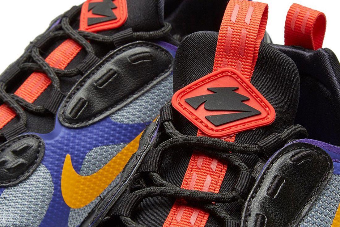 Nike Air Zoom Albis Black Taxi Concord 4