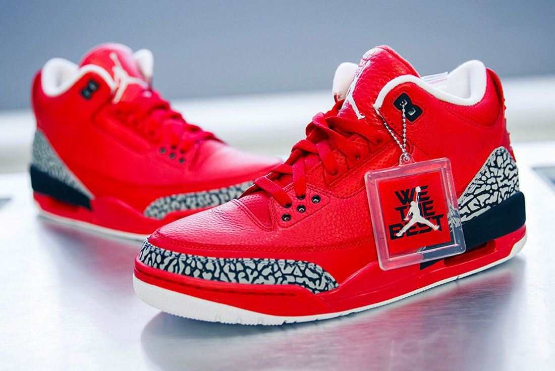 Dj Khaled Air Jordan 4 Grateful