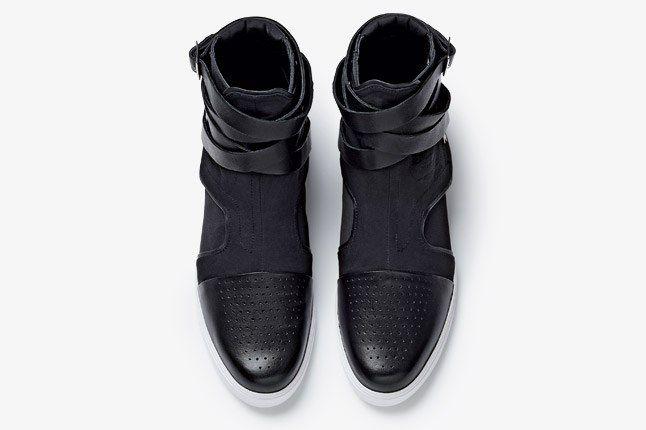 Adidas Slvr Fashion Mid Strap 3 1
