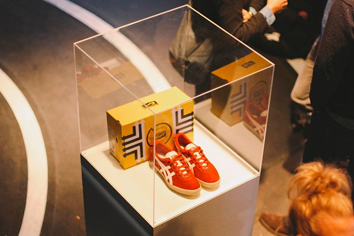 How The Tiger Got Its Stripes – Onitsuka Tiger Celebrates 50 Years3