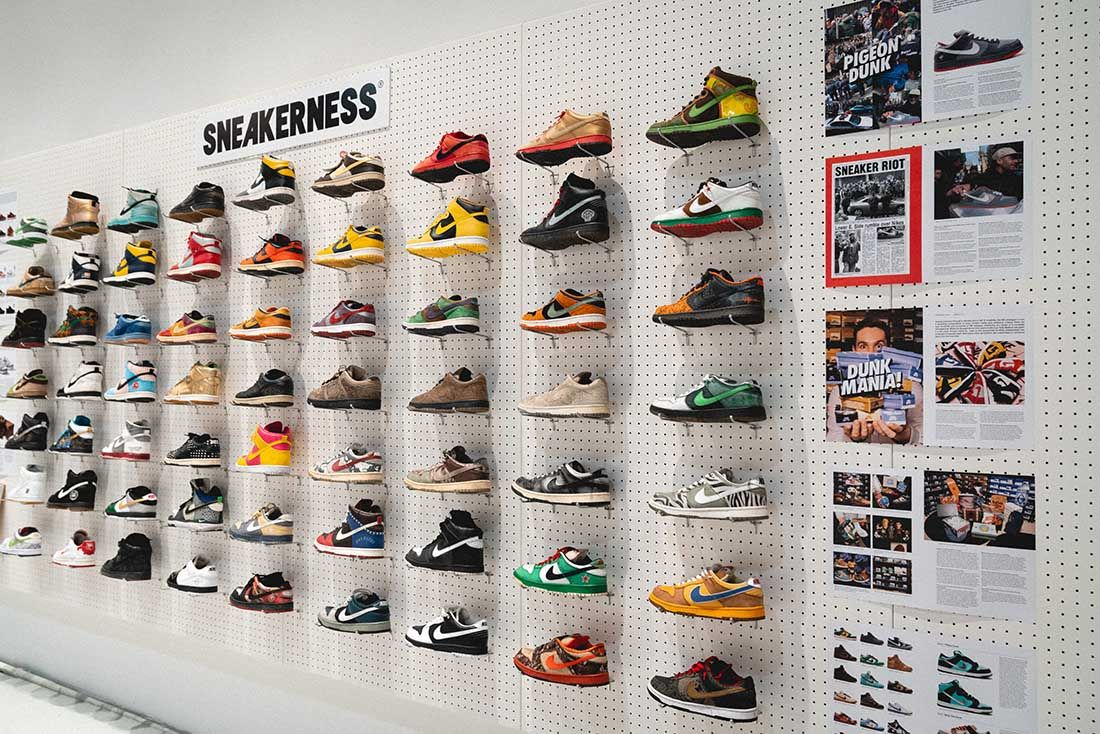 Sneakerness Milan Nike Dunk Expo Special Sneaker Club Event Recap 5 Right