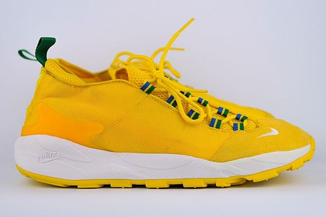 Brazil World Cup Sneaker 1