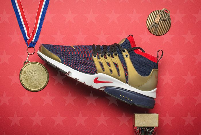 Nike Debuts 2016 Olympic Collectionnike Debuts 2016 Olympic Collection3
