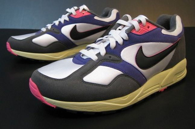 Nike Air Base 2 Retro Pair 1