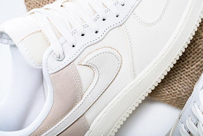 Nike Air Force 1 Prm Detail Swoosh