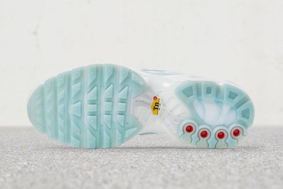 Nike Unleash A Trio Of Colour Changing Air Max Plus Make Ups4