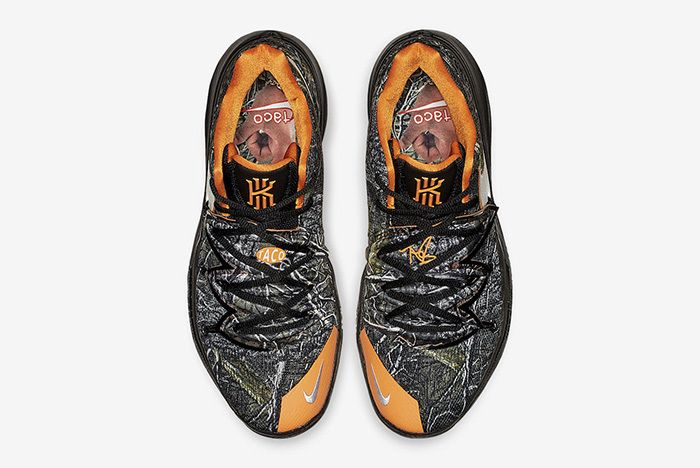 Nike Kyrie 5 Taco Official 4