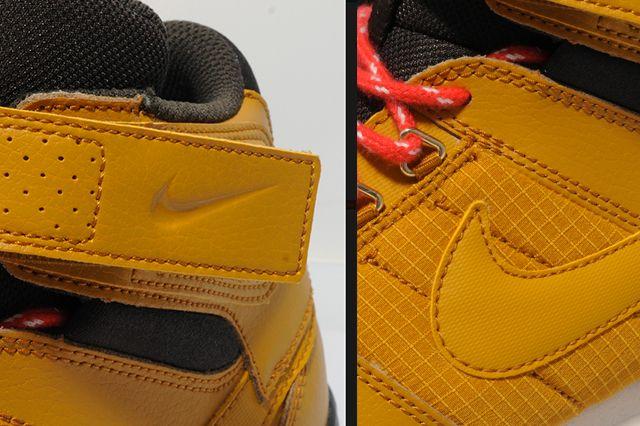 Nike Acg Off Mountain Series
