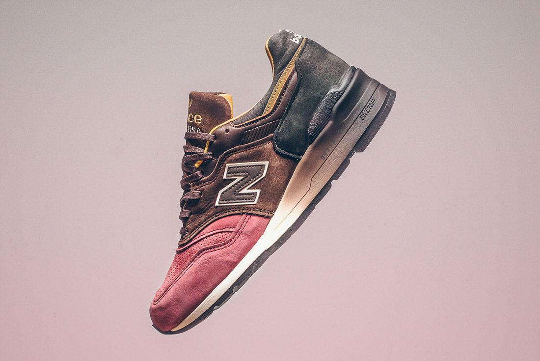 New Balance 997 Home Plate Pack 4 1