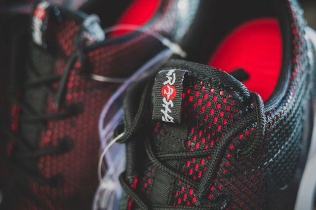 Team Roshe Gets Exclusive Nike Roshe Run 3