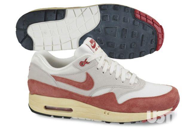 Nike Air Max 1 2013 Vintage Og 1