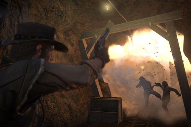 Red Dead Redemption Rockstar 9 1