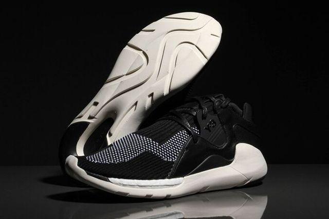 Adidas Y 3 Qr Black Black 2
